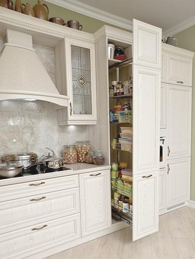 9 Sposobow Na Wygodne Przechowywanie W Kuchni