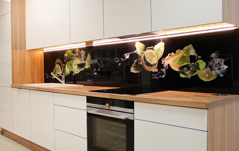 Meble kuchenne design Wnętrze katalog zdjęcia