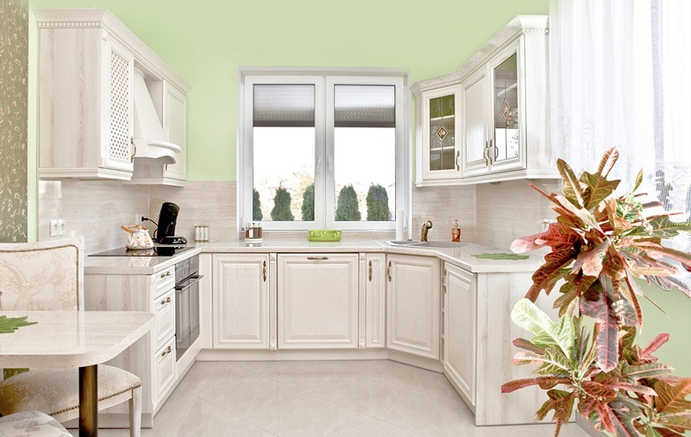Kuchnia Otwarta na Salon  Wady i Zalety -> Kuchnia Otwarta Na Salon Wady I Zalety