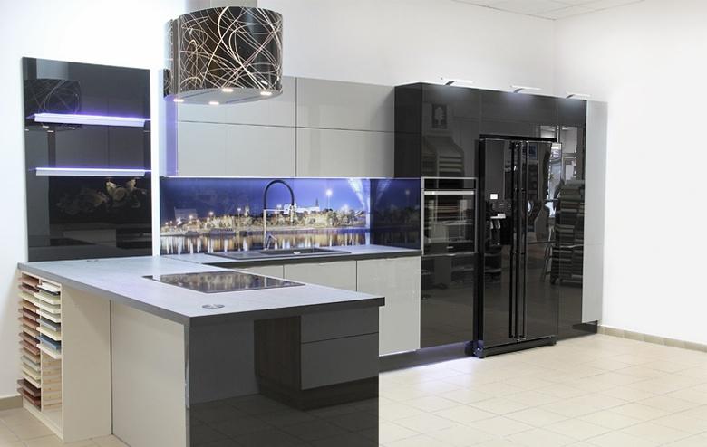 Kuchnie i meble kuchenne na wymiar  Katowice  VENA