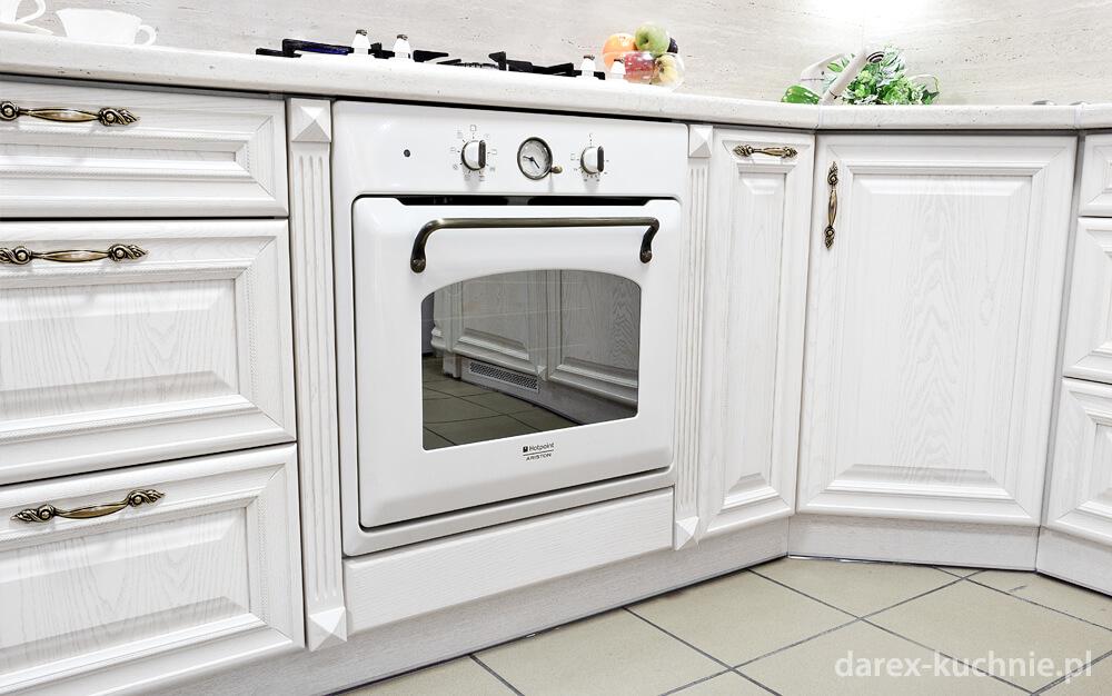 AGD w stylu retro do kuchni klasycznej
