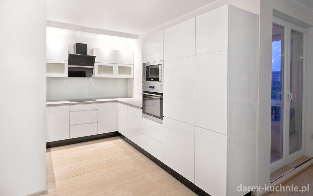Białe Meble Kuchenne Czyli Biel W Kuchni Darex Blog