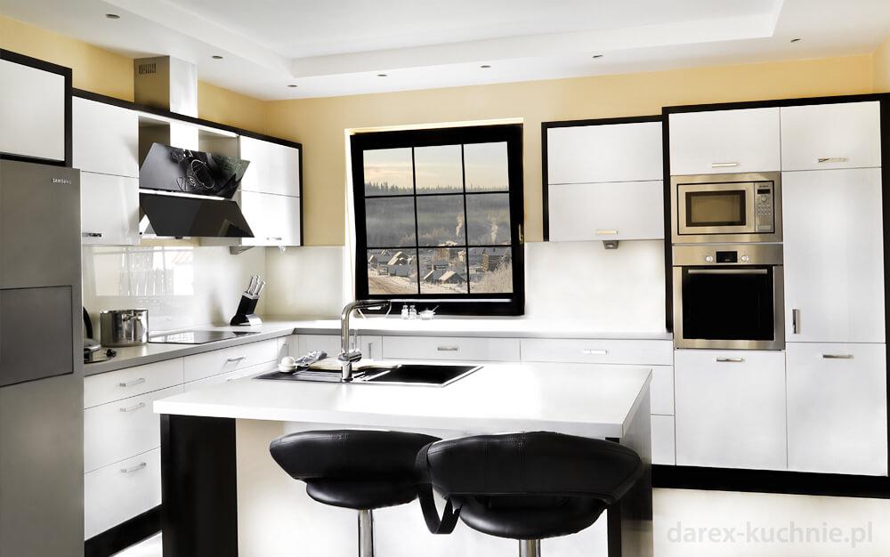 Wyspa W Kuchni Jak Ją Prawidłowo Zaplanować Darex Blog