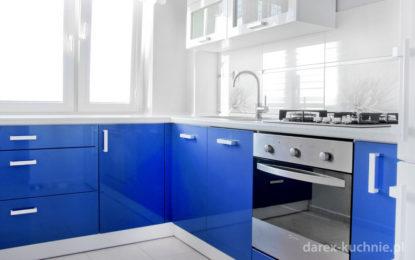 Jak urządzić małą kuchnię w bloku?