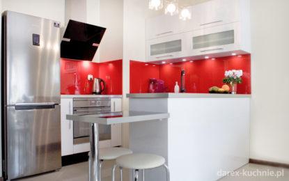 Kuchnia dla pary - jak ją urządzić?