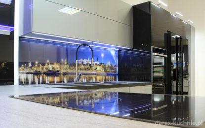 prawidłowe oświetlenie w kuchni