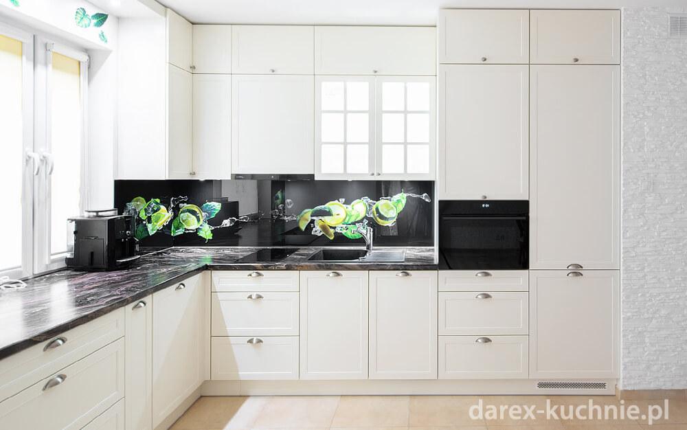 Jak oddzielić kuchnię od salonu?