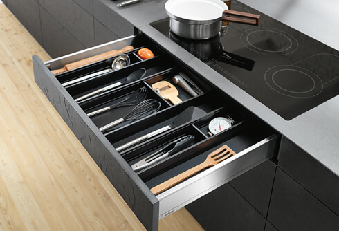 63a1f583c8764a Nowoczesne rozwiązania w kuchni | Darex Blog