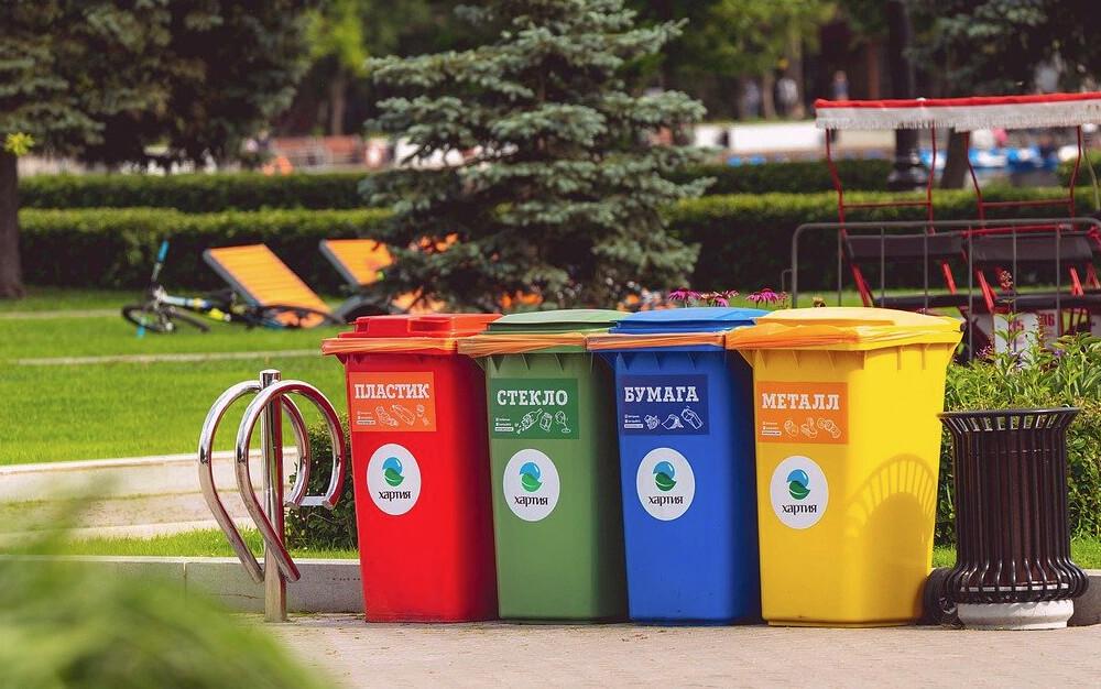 Sposoby na segregację śmieci w kuchni