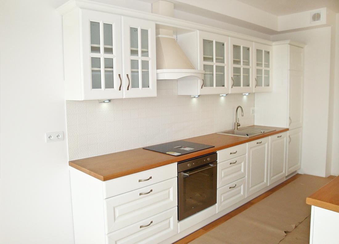 Mała Kuchnia Drewniana Darex Szczecin