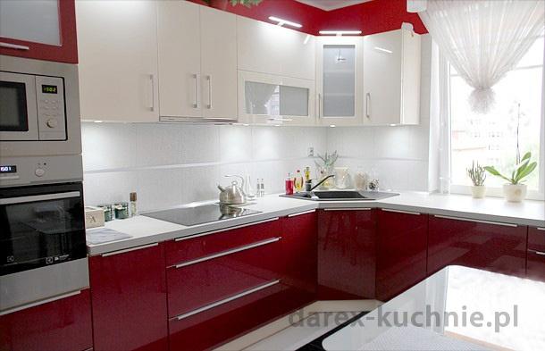 Mała Kuchnia W Bloku Darex Szczecin