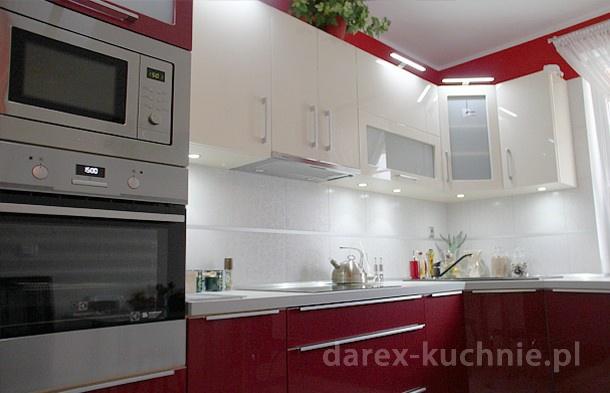 Mala Kuchnia W Bloku Darex Szczecin