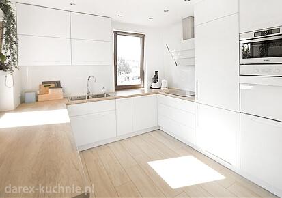 Nowoczesne Kuchnie Na Wymiar Szczecin Meble Kuchenne